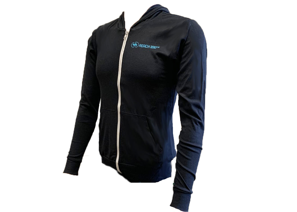 REACH Lightweight Full-Zip