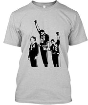 1968 Olympics Black Power Salute T-Shirt
