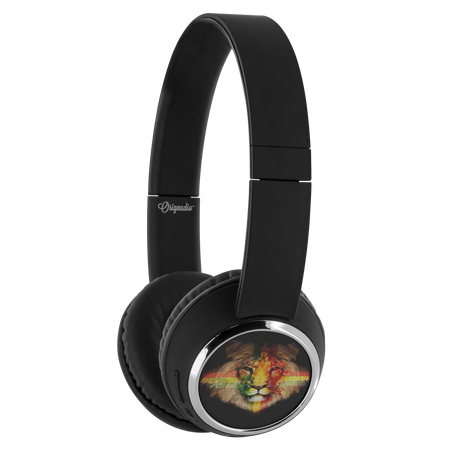 Lion of Judah Wireless, Bluetooth Headphones