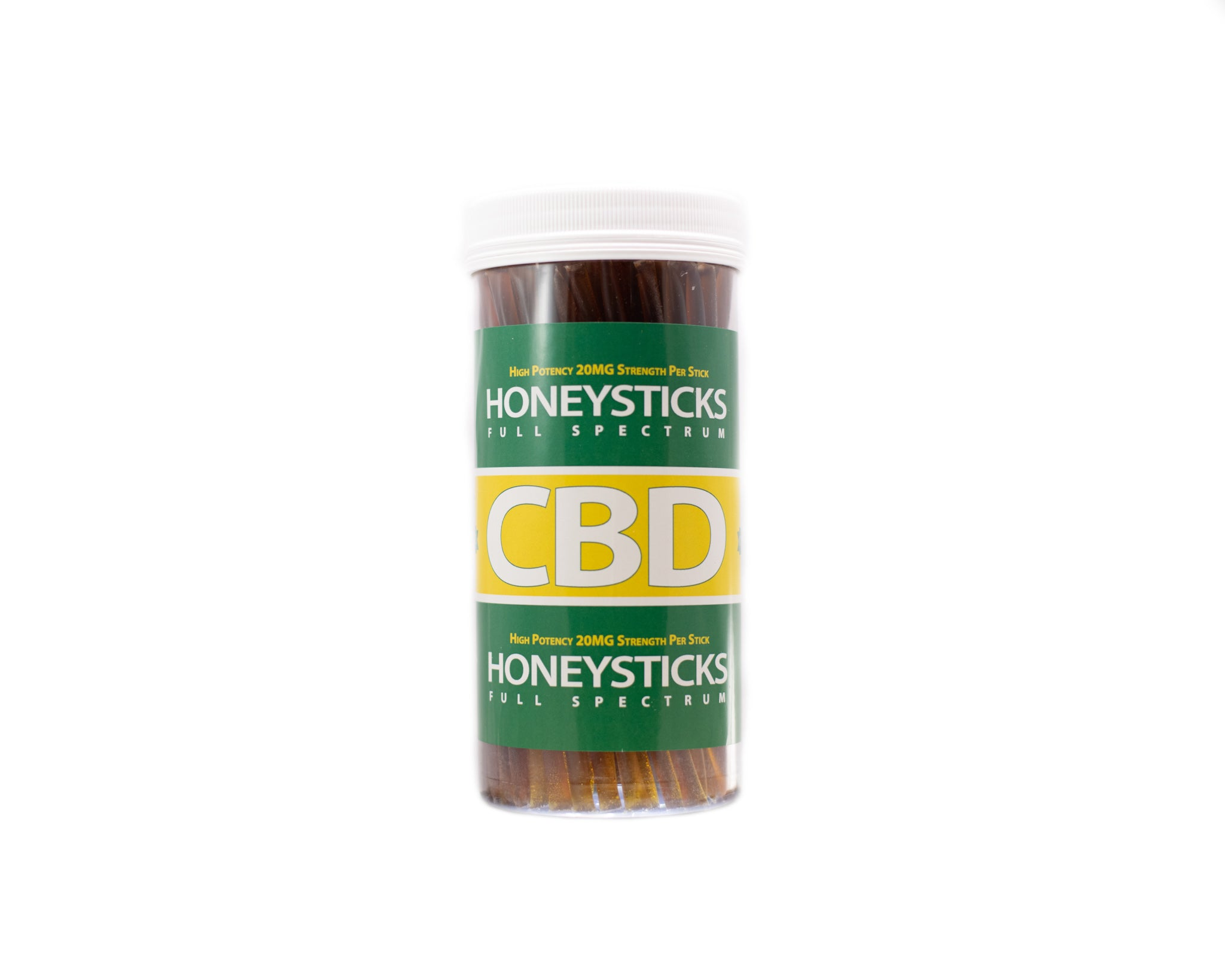 CBD Honey Sticks 20mg