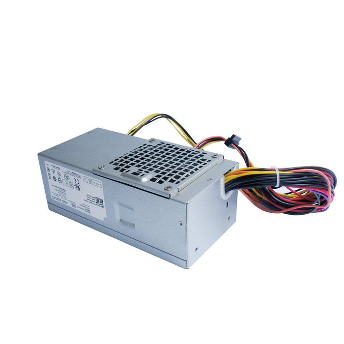 7GC81 250W NEW Power Supply For DELL Optiplex 390 790 990 3010 Inspiron 537s 540s 545s 546s 560s Vostro 200s 220s 230s 260s Studio 540s 537s 560s Slim Desktop DT Systems L250NS-00 PS-5251-08D CYY97-FoxTI