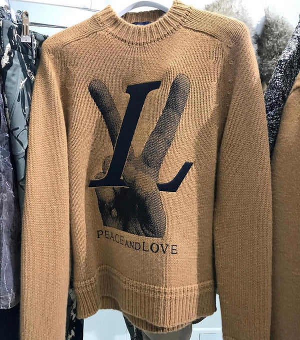 Louis Vuitton Fall/Winter 2018-2019