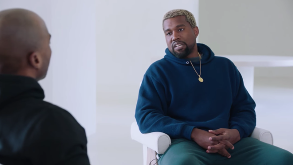 Kanye West Talks About Yeezy As A Billion Dollar Company & More