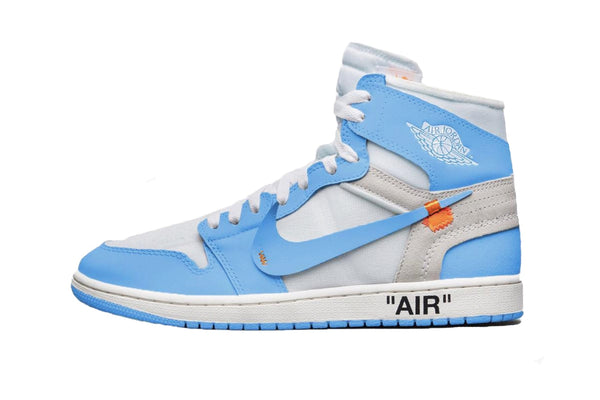 Another Nike x OFF WHITE Air Jordan 1 Is On Its Way