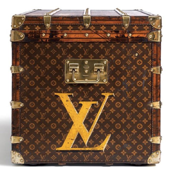 Louis Vuitton Names Its New Menswear Designer