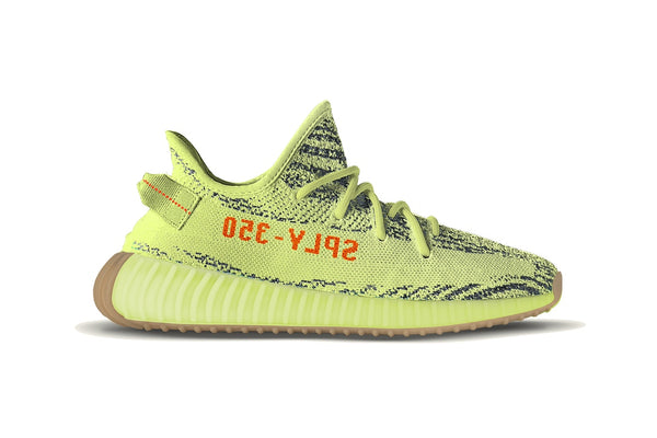 Adidas Yeezy Boost 350 V2 'Frozen Yellow' is coming very soon!