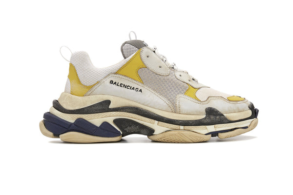 Balenciaga Triple S DSM Exclusive