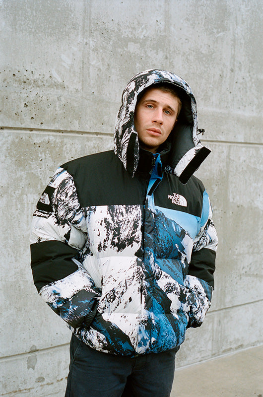 Supreme x The North Face Part Two drops tomorrow