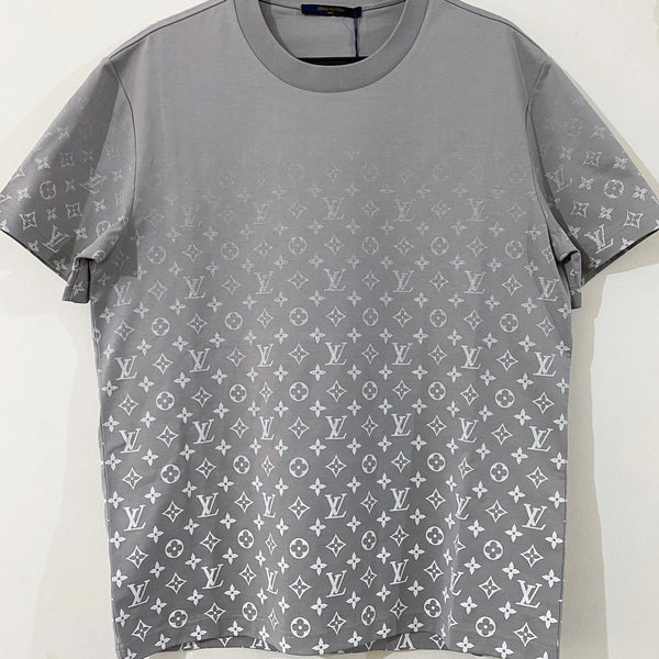 Louis Vuitton Monogram Gradient T Shirt