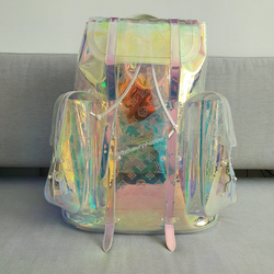 Louis Vuitton Christopher Prism Backpack