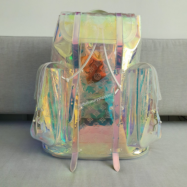 Christopher Prism Backpack