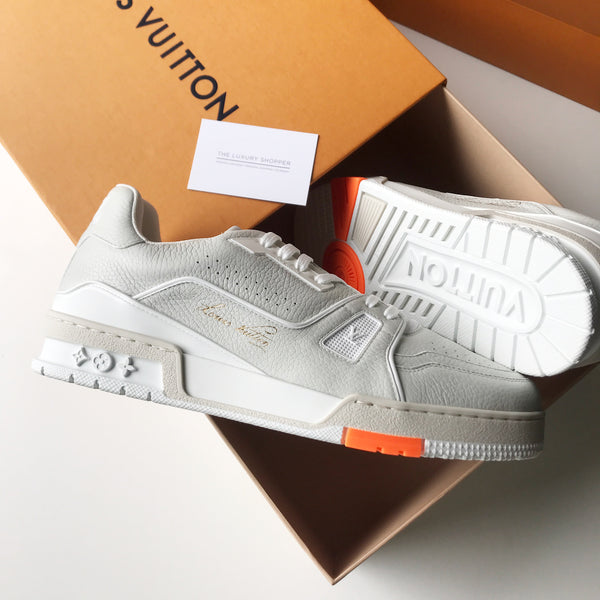 Louis Vuitton LV Trainers