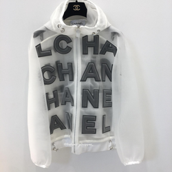Chanel Sport Track Jacket SS19 Pre Collection