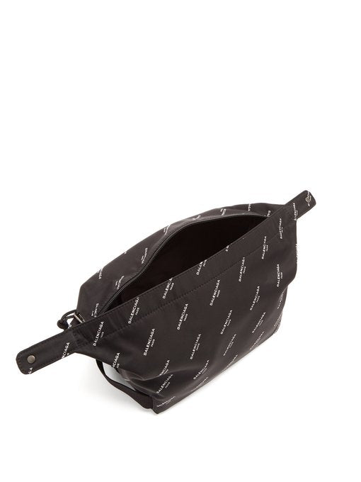 All-Over Print Wash Bag