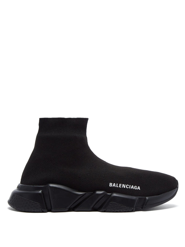 Balenciaga Speed Knit Runner