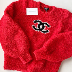 Chanel CC Sweater Fall-Winter 19/20