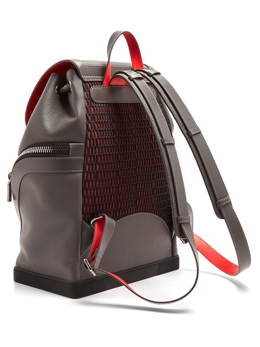 Explorafunk Stud Backpack