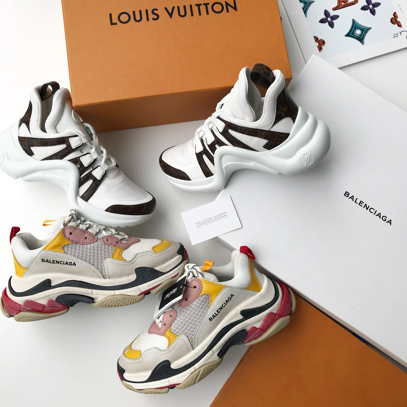 Louis Vuitton Archlight Sneaker
