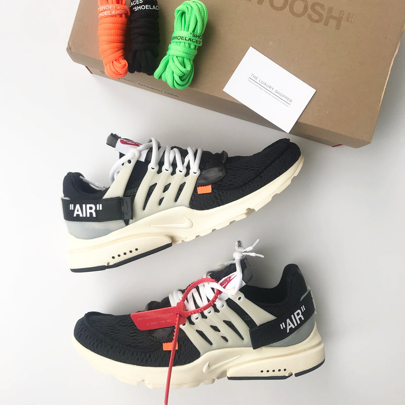 Air Presto 'The Ten'
