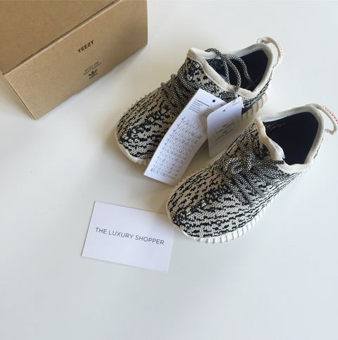 Yeezy Boost 350 Turtle Dove Infant