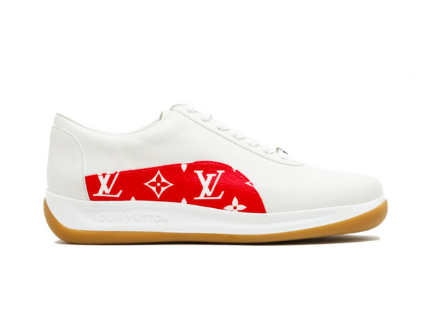 Louis Vuitton x Supreme Sport Sneaker