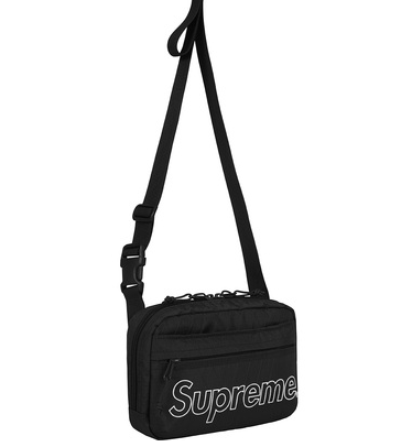 Shoulder Bag FW18
