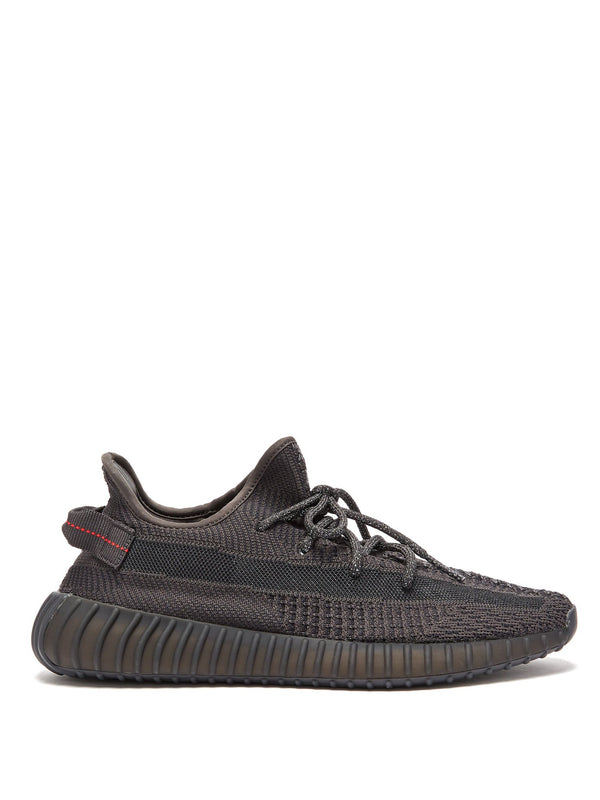 Yeezy Boost 350 V2 Black (Non Reflective)