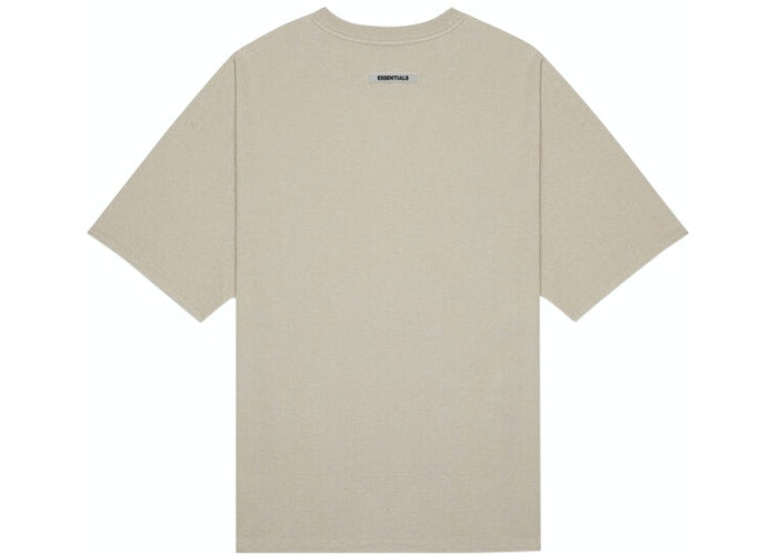 Fear Of God ESSENTIALS T-Shirt String / Tan