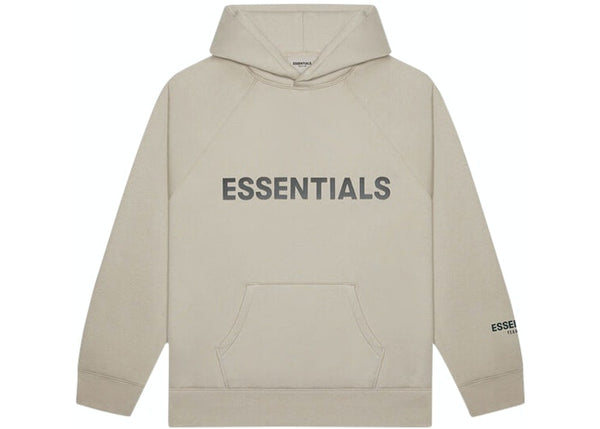 Fear Of God ESSENTIALS Hoodie String/Tan