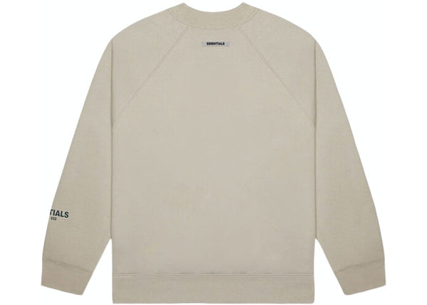 Fear Of God ESSENTIALS Crew Neck String / Tan