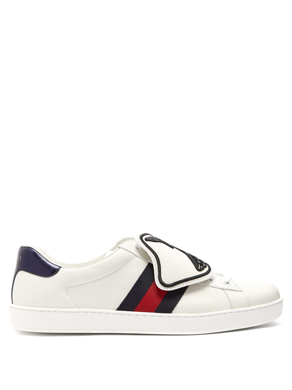 Ace Low Top Sneakers