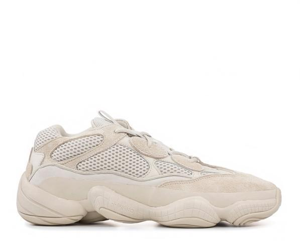 Yeezy 500 Desert Rat Blush