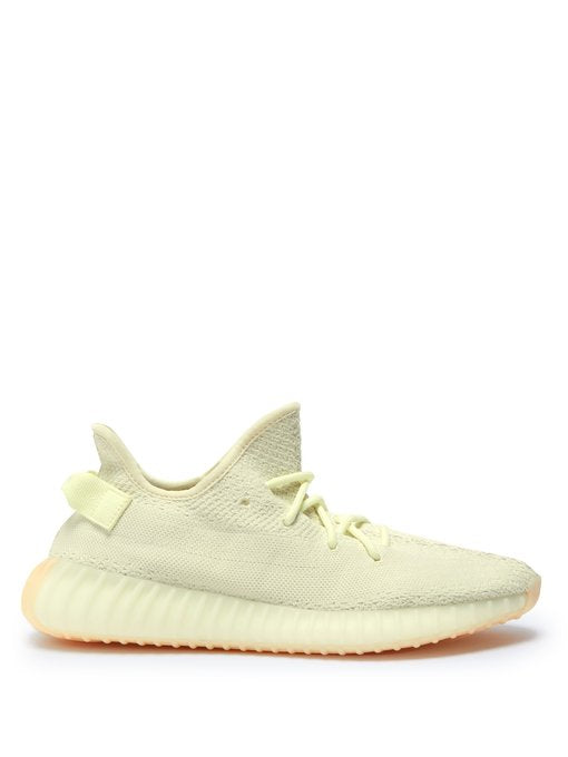 9651b4c2e Adidas Originals Yeezy Boost 350 V2 Butter – The Luxury Shopper