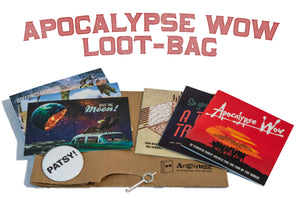 Apocalypse Wow Loot-bag
