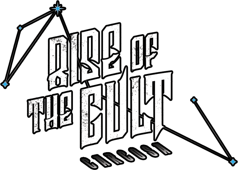 NEW! Rise of the Cult