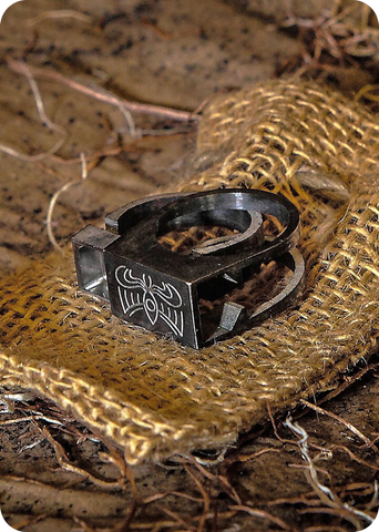 The Cthulhu Cult Ring