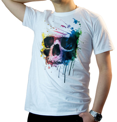 Colours That Kill — Tee Shirt