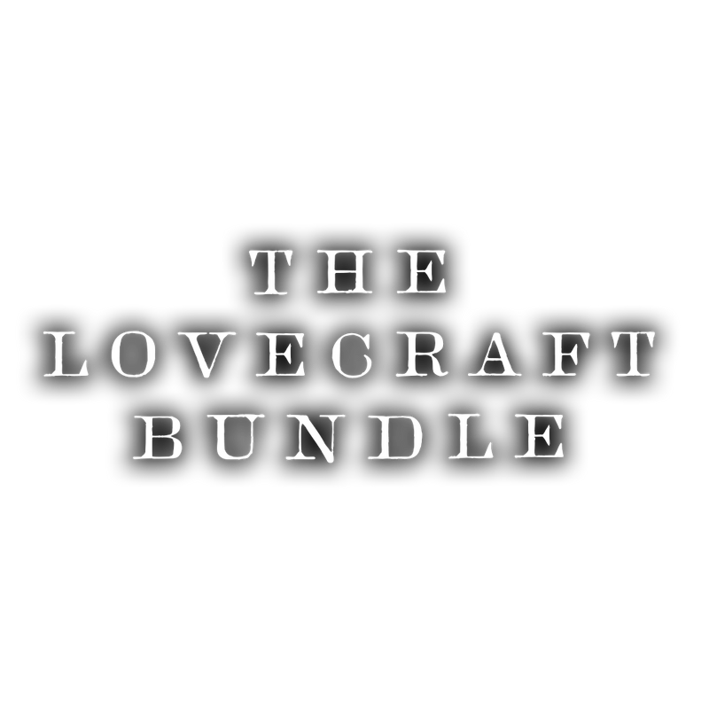 The Lovecraft Bundle