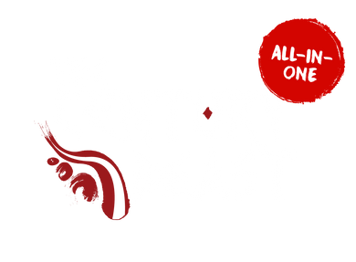 The Century Beast All-in-One