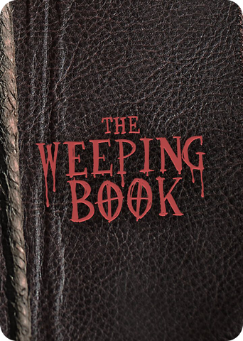 The Weeping Book