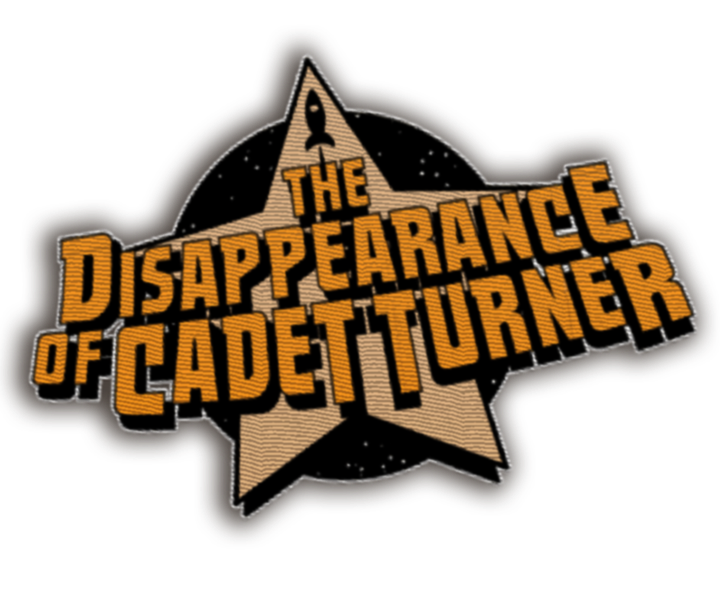 The Disappearance of Cadet Turner - Mysterious Package Company