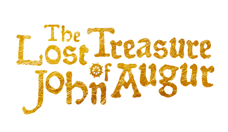 The Lost Treasure of John Augur - Mysterious Package Company