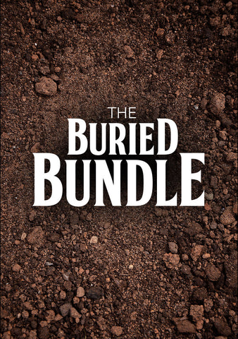 The Buried Bundle - Mysterious Package Company