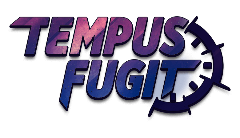 Tempus Fugit - Mysterious Package Company