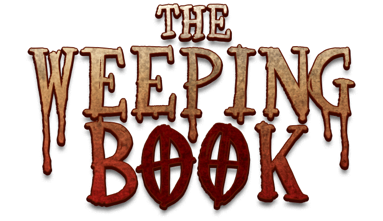 The Weeping Book - Mysterious Package Company