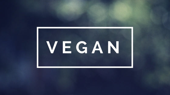 Vegan: What & Why?