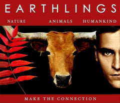 earthlings film poster