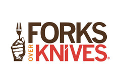 forks over knives film poster