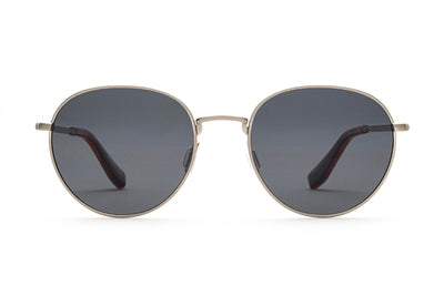 Adamant Metal Sunglasses Polarized Gray Lenses