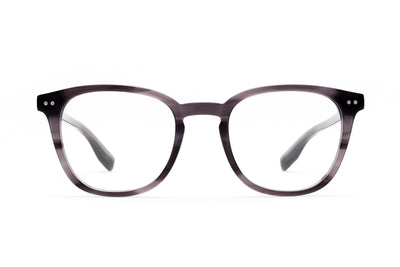 Aix Optical eyeglasses Liquid Black Acetate